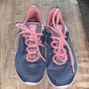 Kids Nike Rival Tennis Shoes